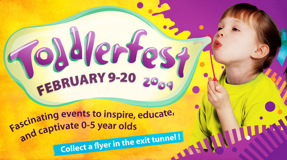 Toddlerfest
